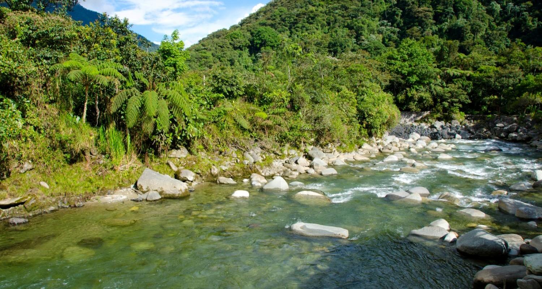 Ecuador Tours Adventure Luxury Travel Tour to Ecuador